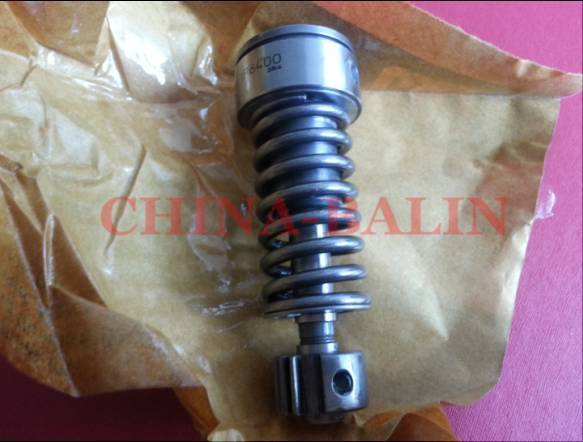 CAT plunger and barrels 1P6400, 1W6541