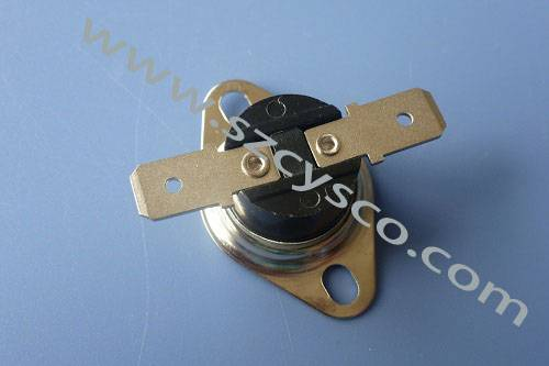 KSD301 over heater protector( normal open thermostat)