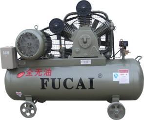 Oilfree 15kw /20HP Piston Aircompressor