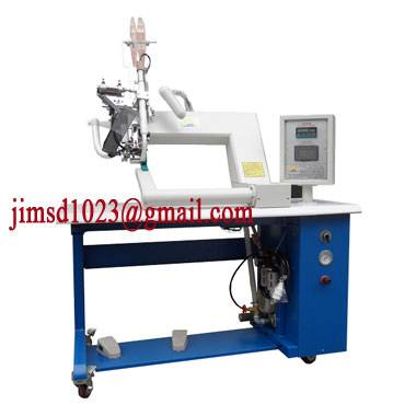 RF-A5 hot air seam sealing machine