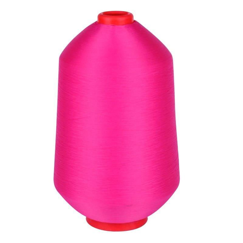 Polyester or Nylon Texturized Yarn