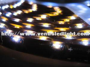 side emitting Profile led strip 335