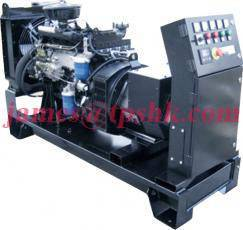 Sell tide generator set TQQ11X powered by Chinese engine