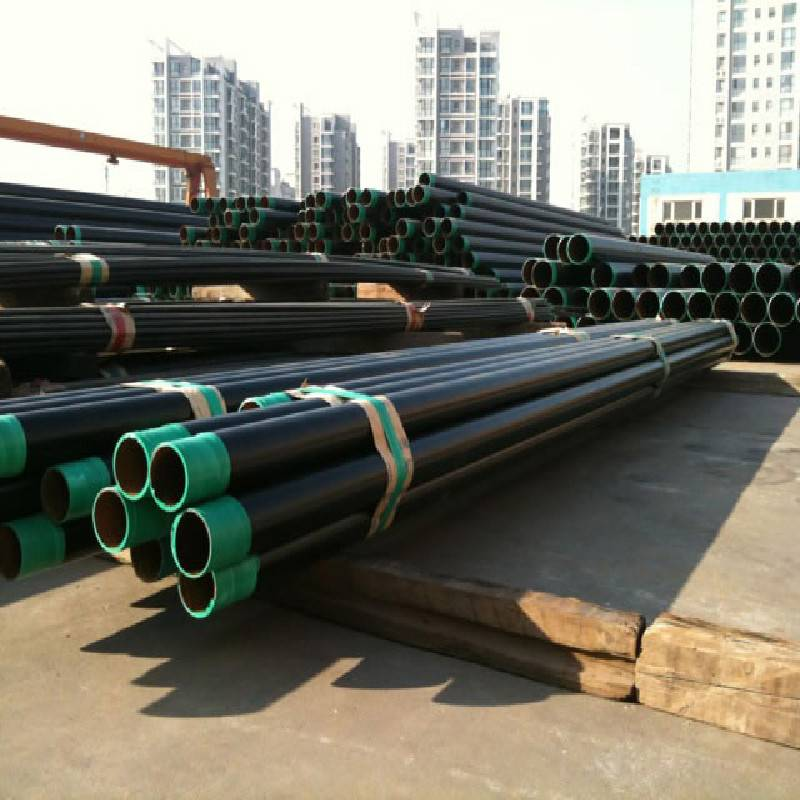 API 5CT STEEL PIPE