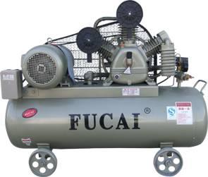 7.5 kw 10hp 181.25 Psi Piston Air Compressor
