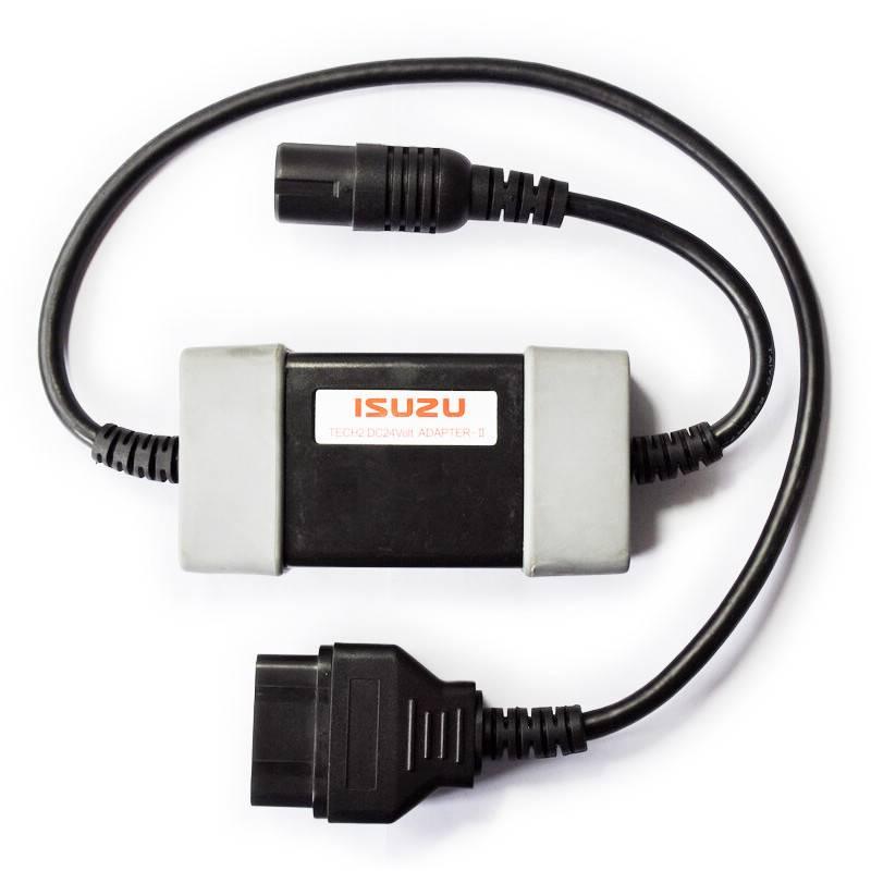 ISUZU TECH2 24V Adapter Type-2