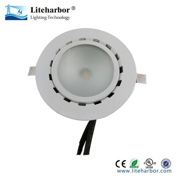 Led Under Cabinet Light 3w Kitchen Liteharbor