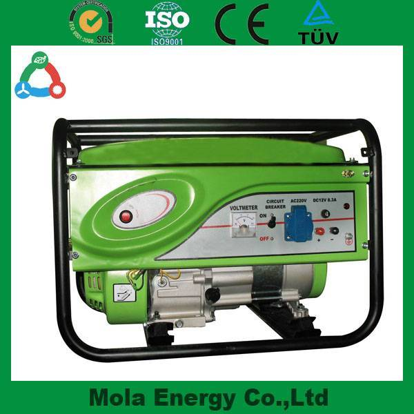 Low operating cost biogas generator with Cheap price