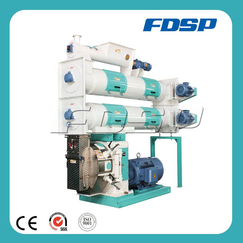 Cow Feed Processing Machine