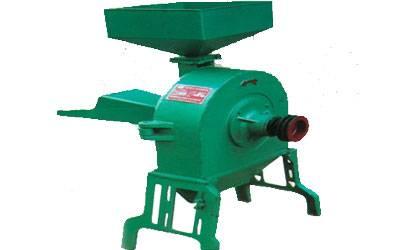 9FZ series pulverizer
