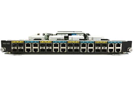 X6000 Series Load Modules
