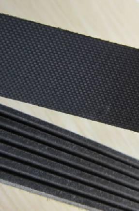 auto fan belt for Toyota