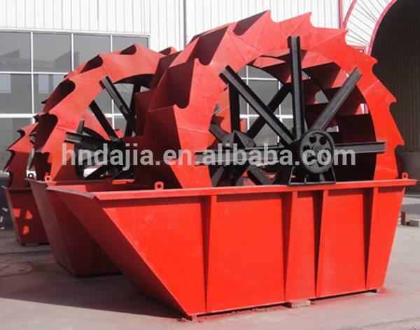 2014 Best-sale Sand Washing Machine / Sand Washer factory