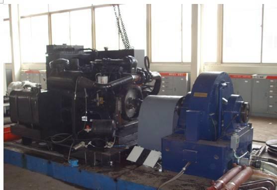 hydraulic dynamometer(Auto testing machine)