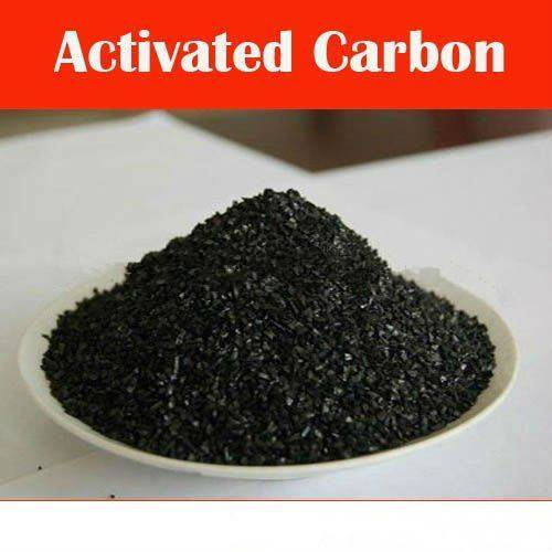 Iodine 800-1000mg/g coal-based granular activated carbon