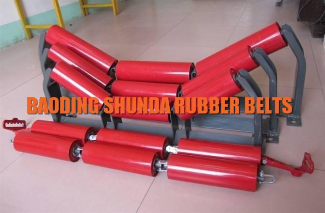 Dia89-159 Conveyor Roller, Steel Roller