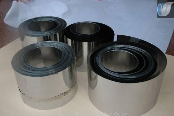 ASTMB 393 Niobium-Zirconium foil