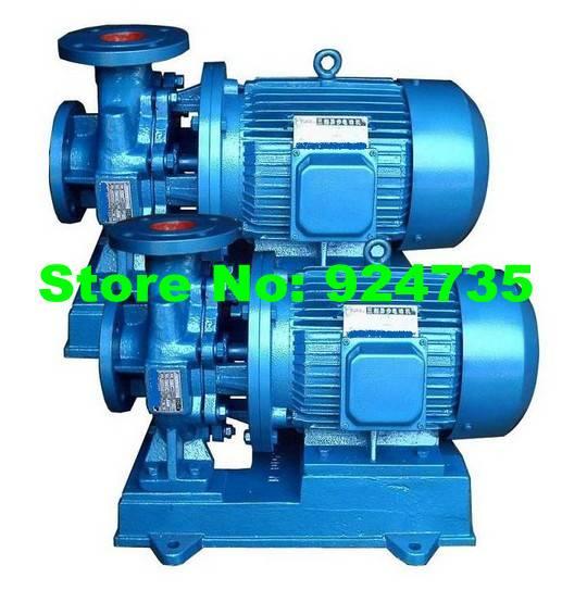 ISW Horizontal Water Pump, Stainless Steel Horizontal Centrifugal Water Pump