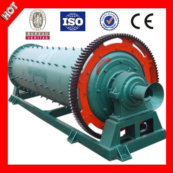 High Effciency Tungsten Carbide Ball Mill