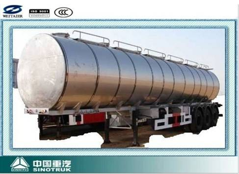 Sell Milk Tanker