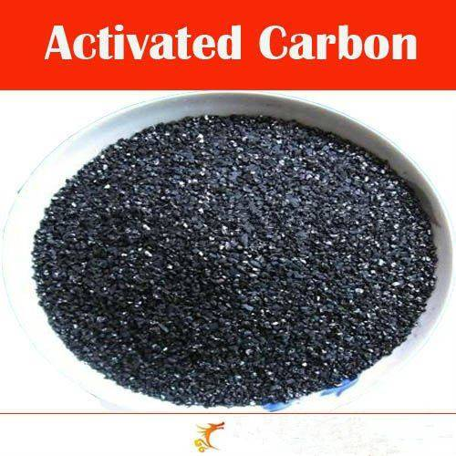 850mg/g iodine value coconut shell activated carbon