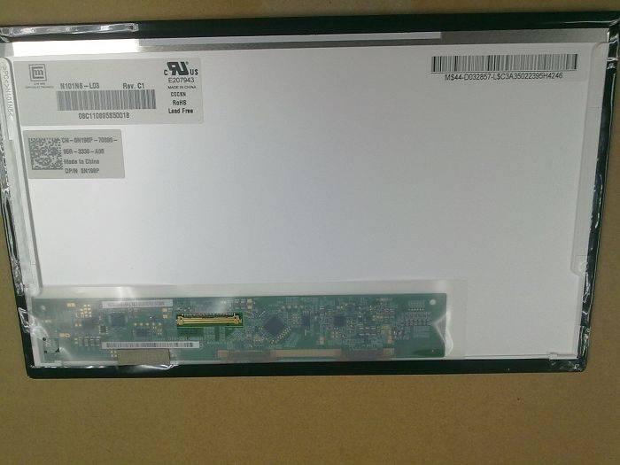 CHIMEI OPTRONICS N101N6-L03 10.1 WSVGA LED mini laptop screen panel