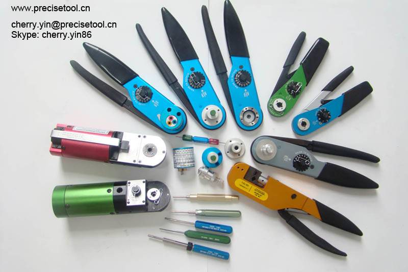 m22520 crimping tool of MIL standard China supplier