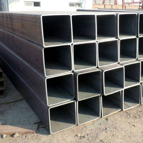 ASTM A500 STEEL PIPE
