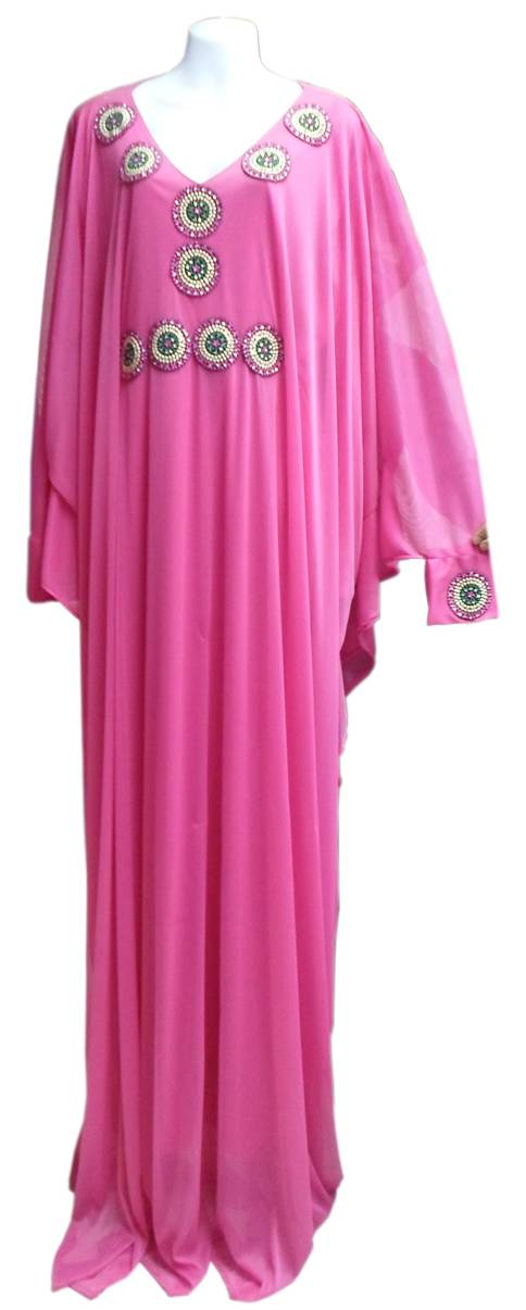 New Gorgeous Islamic Dresses 2013