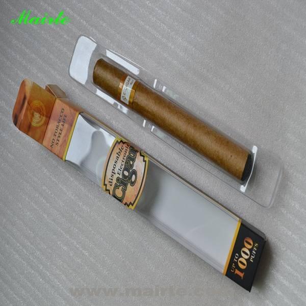 1000 Puffs Disposable E-Cigar (E-cigar)