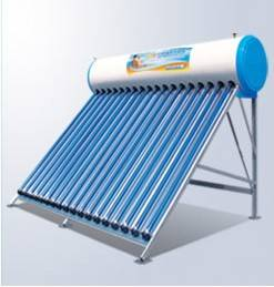 Solar Hot Water (Stainless Steel System)