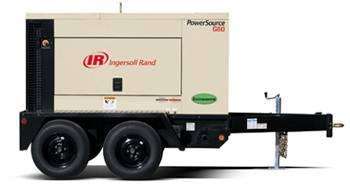 Sell Ingersoll Rand Diesel Generator Sets