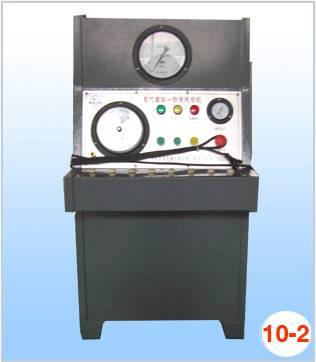Fire Extinguisher Nitrogen Filler and Test Machine