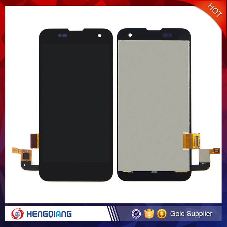 Original Type High Quality LCD Screen Digitizer Assembly for Xiaomi 2