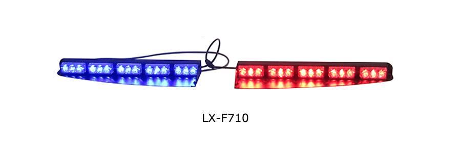 LED Deck Warning Lights