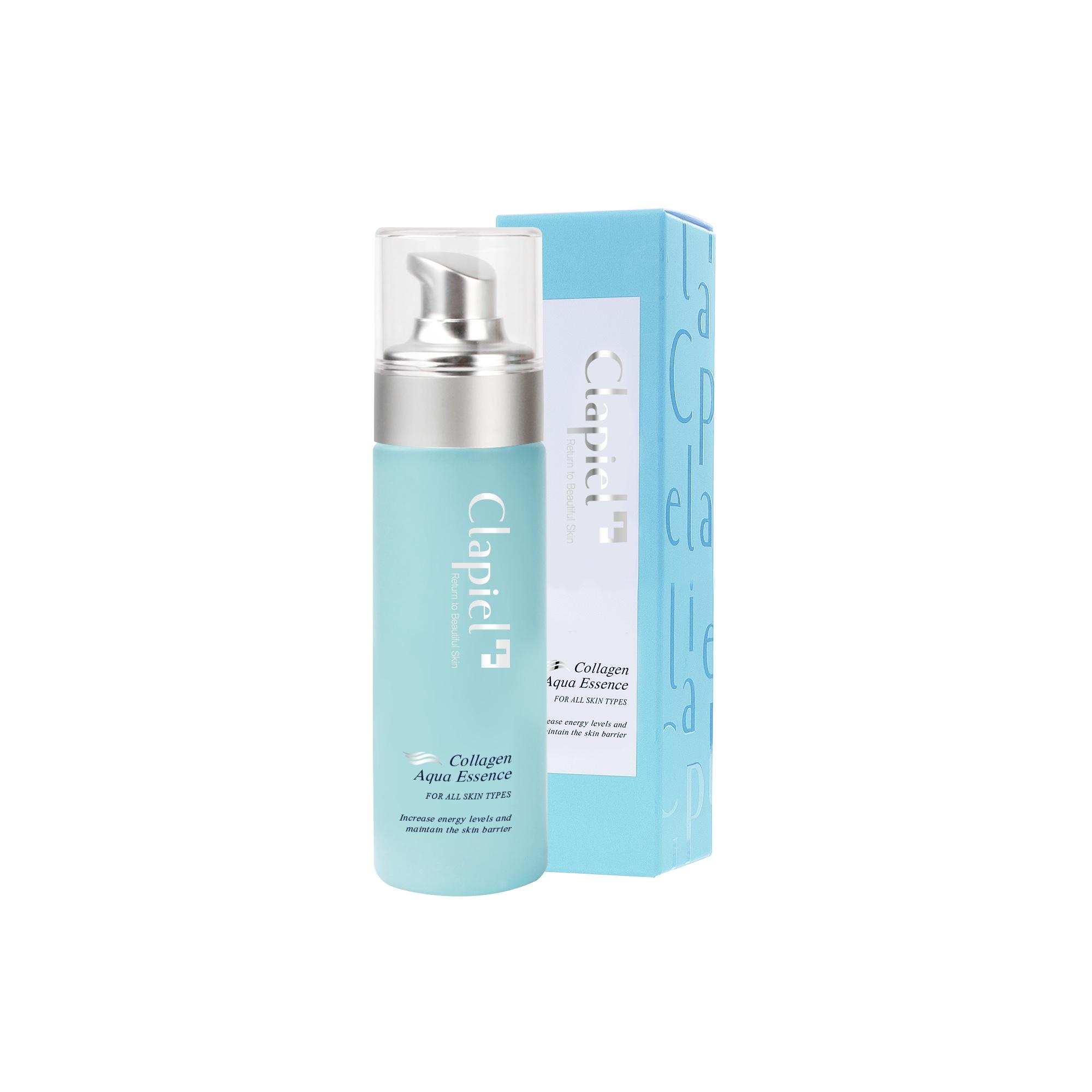 aqua serum, moisturizing serum, collagen serum,clapiel