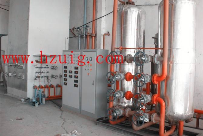 Air Separation Plant-Oxygen Gas Plant- Nitrogen Generator (KDO)