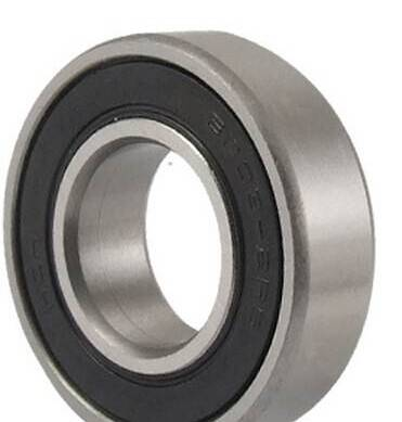 Deep Groove Ball Bearing 6303-ZZ.2RS
