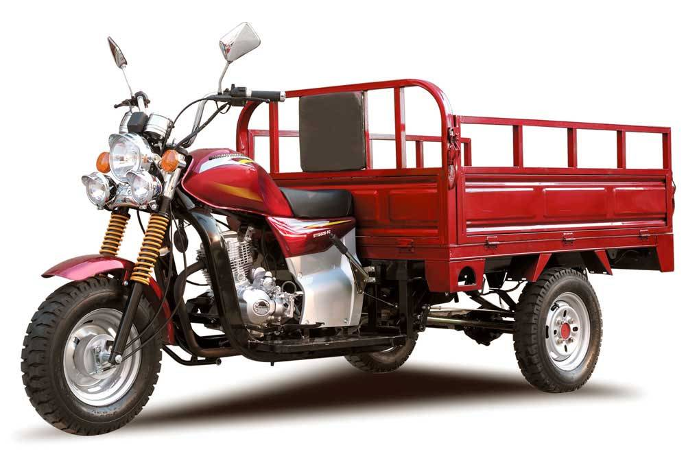 Tricycle, 3 Wheeler, 3 Wheel Motorcycle, Three Wheeler, Auto Rickshaw