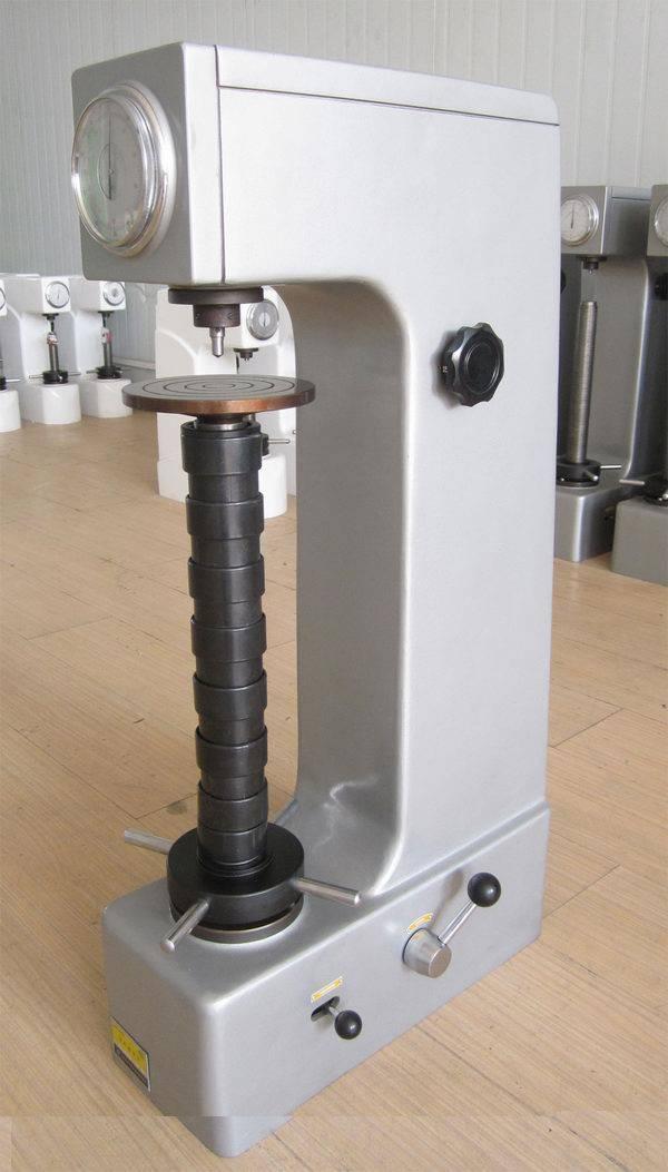 HR-150B Rockwell hardness tester