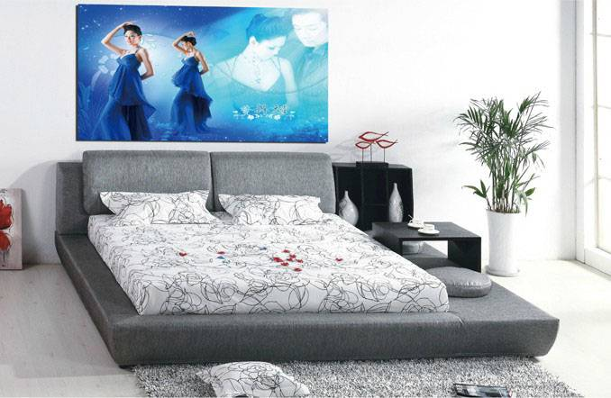 Sell wall printer for printing picture on wall