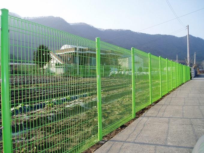 Buy Mesh Fence
