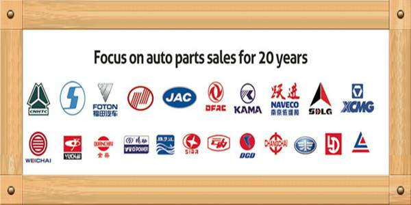 Focus on Diesel Engine Parts Sales for 22 years