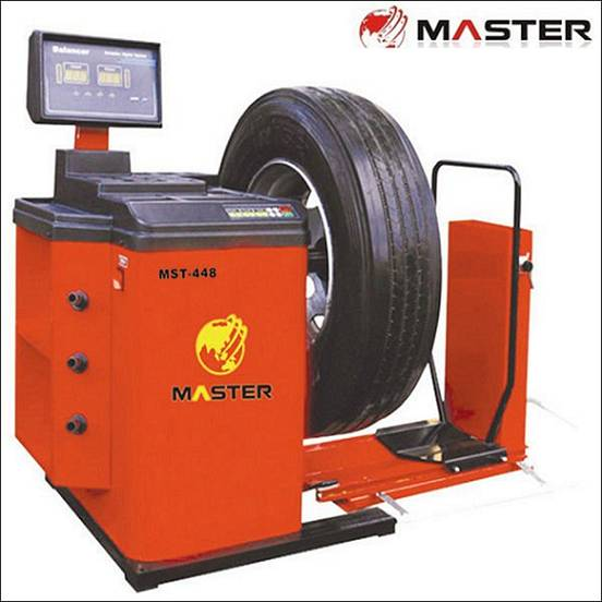 high quality truck wheel balancer with manufacturer price