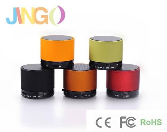 Bluetooth Wireless Speaker Portable Stereo Speaker