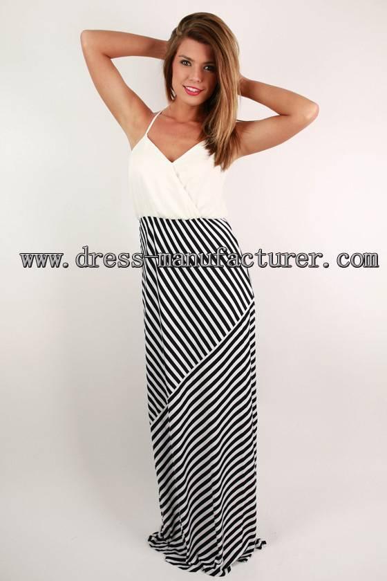 2015 new design Bohemian maxi Dress elegant woman dress