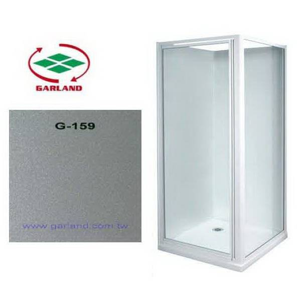 GPPS Patterned Plastic sheet (G-159)