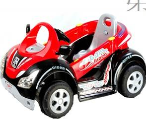 Kids electric quad ATV ride on toys car BJ9916