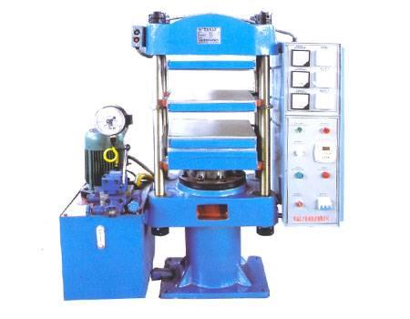 Rubber Vulcanizing Machine//Rubber Vulcanizer