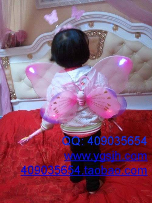butterfly angels gifts for little girls